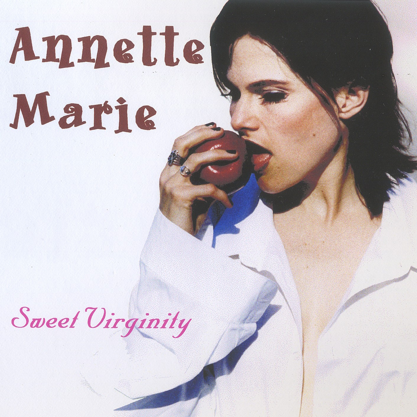 Sweet Virgnity Cover